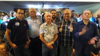Photo of Raimundão se compromete a apoiar Salviano e Vasques Landim em 2018
