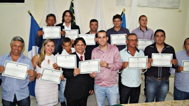 Photo of Penaforte-CE: Acontece diplomação do Prefeito, Vice e vereadores eleitos no pleito 2016