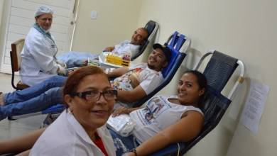 Foto de Saiba como funciona a transfusão de sangue e confira o calendário do Hemoce para Novembro