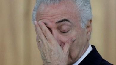 Foto de IBOPE: 77% dos brasileiros avaliam negativamente governo Temer
