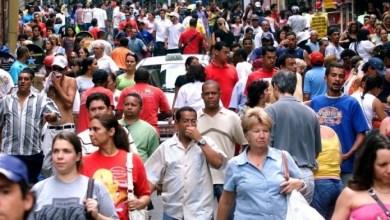 Photo of O Brasil atinge 210 milhões de habitantes, população do Ceará cresse 0,62%,  diz IBGE