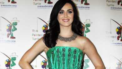 Foto de Polêmica! Ex-assistente processa Katy Perry por ter perdido o dedo do pé