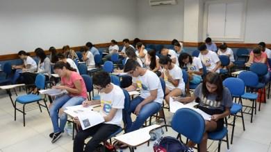 Photo of Ceará: Governo prorroga inscrições para bolsa a estudantes da rede pública que ingressaram no ensino superior