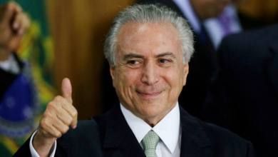 Photo of Governistas avaliam que prisão de Joesley pode beneficiar Michel Temer