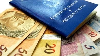 Foto de Proposta sugere que empregador que atrasar pagamento de salário pague multa