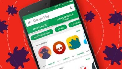 Photo of Pela 3ª vez, vírus que rouba dados bancários é encontrado no Google Play