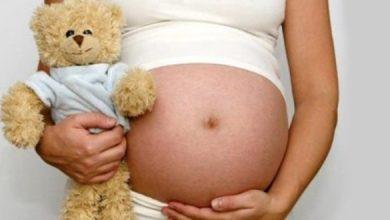 Foto de Brasil: A cada cinco grávidas, uma não é adulta