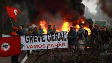 Photo of Centrais planejam nova greve geral contra reforma da Previdência; saiba mais