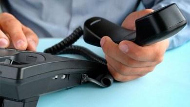 Photo of Brasil registra queda de quase 1,14 milhão de linhas fixas de telefone
