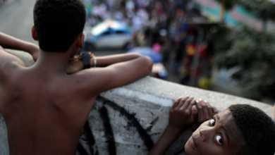 Photo of Brasil: Pesquisa aponta que 82% das crianças temem a violência