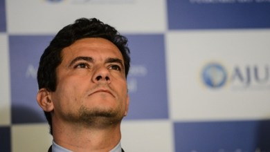 Photo of Em reunião com deputados cearenses, Sérgio Moro pede apoio a pacote anticrime