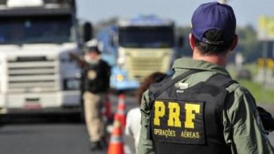 Photo of Durante fim de semana PRF registra 14 acidentes nas estradas do Ceará