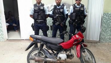Photo of Porteiras-CE: Homem é preso por receptação de motocicleta roubada
