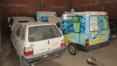 Photo of Aurora-CE: Veículos considerados inservíveis são leiloados pela Prefeitura de Aurora