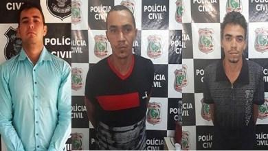 Photo of Barro-CE: Polícia Civil cumpre mandato de prisão de suspeitos de homicídio e ocultação de cadáver no município; Veja.