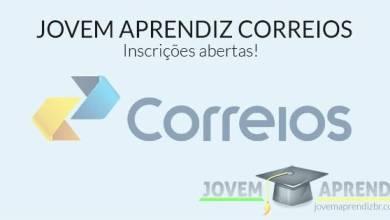 Photo of Paraíba- PB: Inscrições para 47 vagas do programa jovem aprendiz dos Correios são reabertas; Veja