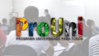 Photo of Educação: Prouni abre inscrições para 174 mil bolsas na próxima terça-feira; Confira