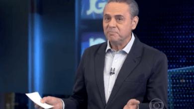 """Photo of """"Sabe de quem?"""" Narrador da Globo é acusado de copiar bordão de radialista; entenda"""