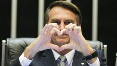 Foto de Jair Bolsonaro será diplomado hoje pelo TSE