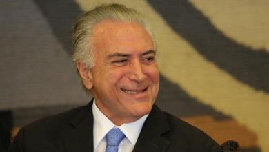Photo of Em entrevista, Michel Temer elogia Dilma: 'senhora correta, honesta'