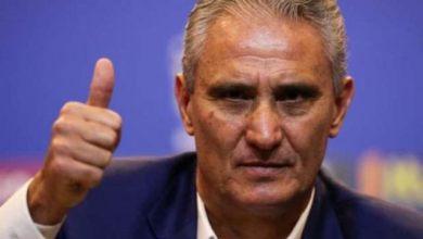 Photo of Tite aceita proposta da CBF e renova contrato até Copa de 2022; confira