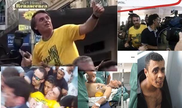 Bolsonaro facada