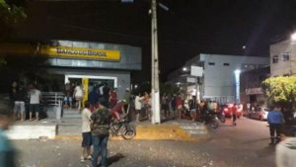 Assalto em Guaraciaba do Norte
