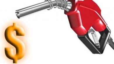 Photo of Gasolina sobe em 25 Estados e no DF, diz ANP; confira