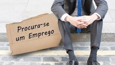Photo of Taxa de desemprego fica em 12,1% no trimestre até agosto; confira