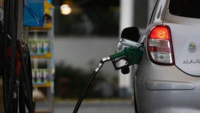 Foto de Aumento de preço: Petrobras anuncia sétimo reajuste consecutivo no preço da gasolina