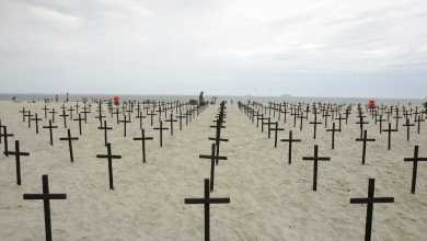 Photo of Em nove meses Brasil registra mais de 38 mil mortes violentas