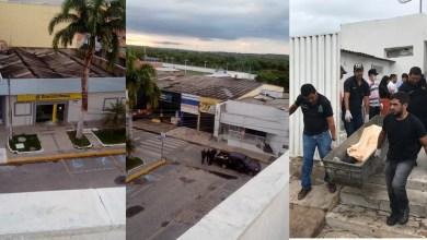 Photo of Ataques a bancos registram queda de 48% no Ceará em 2019