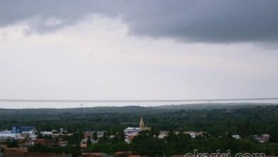 Foto de Milagres-CE: Chuva muda a paisagem e traz esperanças; veja o vídeo