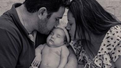 Photo of Cearenses fazem campanha para custear tratamento de filha com condição rara; saiba mais