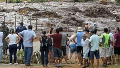 Foto de BB e Caixa abrem contas de doação e agências móveis em Brumadinho; saiba como ajudar