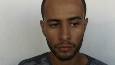 Francimilton do Nascimento Silva foi preso e solto recentemente, e é acusado de cometer vários crimes | Foto: Divulgação