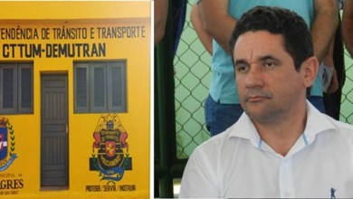 Photo of Milagres (CE): SIATRANS convoca agentes do Demutran para discutir greve; prefeito afirma que não fugiu da negociação