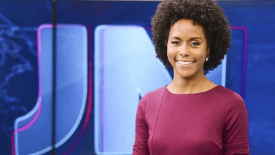 Photo of Jornalista Maju Coutinho será a nova apresentadora do ´Fantástico´