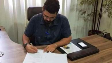 Photo of Aurora (CE): Prefeito assina primeiro decreto de nomeação de candidatos aprovados em concurso público
