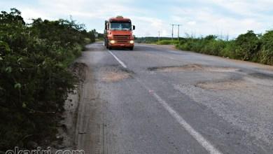 A luta pela melhora do Km 496 da Br. 116 é antiga | Foto: OKariri.com