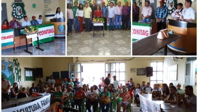 Photo of Abaiara (CE): Em audiência pública população assina abaixo-assinado contra Reforma da Previdência