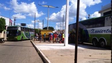 Foto de Sem oportunidade em Abaiara (CE), dezenas de trabalhadores viajam em busca de emprego em São Paulo