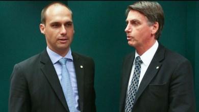 Photo of Bolsonaro precisa avaliar se Eduardo tem condições de assumir embaixada, diz Rodrigo Maia