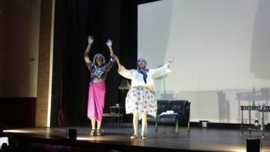 """Photo of Brejo Santo (CE): Cineteatro recebe o espetáculo """"As Velhacas"""" encenado pelo Grupo K'Os Coletivo"""