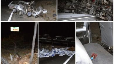 Photo of Violência no trânsito: Acidentes de trânsito causam 10 mortes no Ceará durante o fim de semana