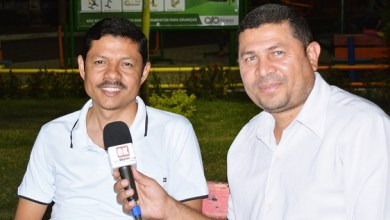 Foto de Milagres – Ce: Pepe da Papelaria fala da repercussão do lançamento da sua pré-candidatura a prefeito