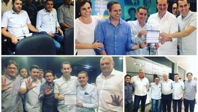Photo of Barro-Ce: Prefeito Marquinelio se filia ao PSD e é pré-candidato a reeleição