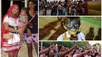 Photo of Barro-Ce: Gestão proporciona lazer em homenagem ao dia das Crianças