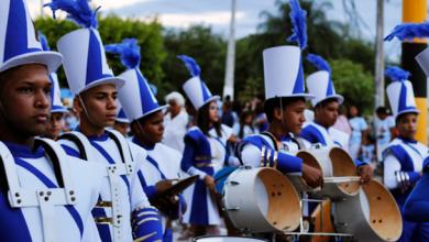 Photo of Setas abre inscrições para Banda Marcial Municipal de Milagres