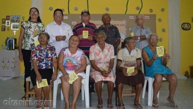 """Photo of Milagres-Ce: Projeto da ACOM homenageia """"Rezadeiras (os)"""", """"Parteiras"""" e """"Meizinheiras"""" (os) do município"""